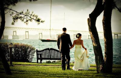A Wedding at Belle Mer