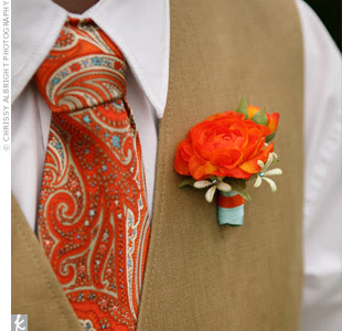 Boutonniere ideas!