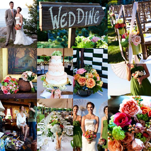 A Teaser of Photos from Erica & Ollie's wedding