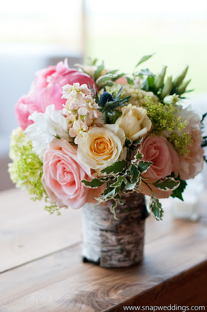 Wonderful video from Meghan Simone of this wedding we did together in Little Compton last summer!