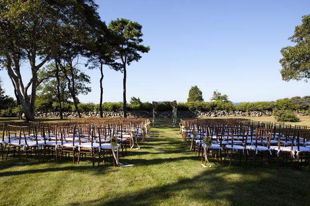 wedding in south dartmouth massachusetts sayles