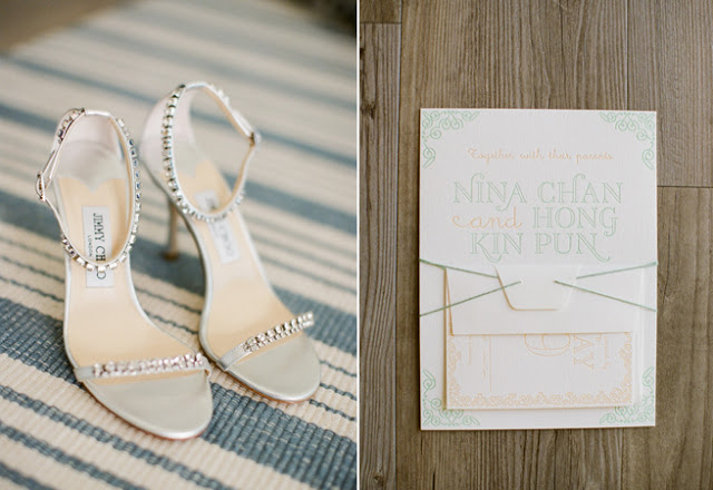 wychmere beach club wedding: nina & hong! meredith perdue photography! Sayles Livingston Design!