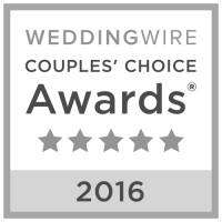 Wedding Wire Couples Choice 2016