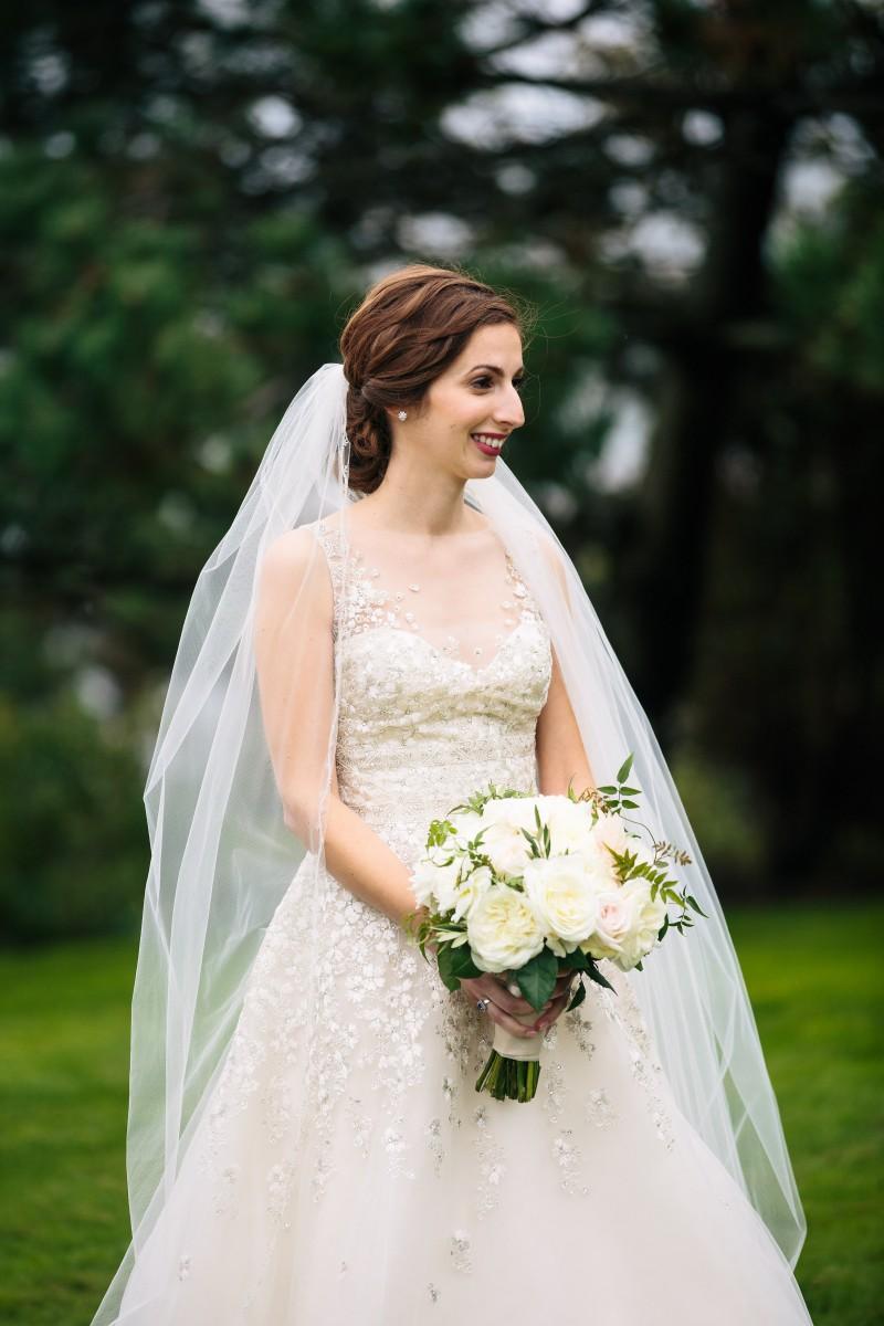 Joanne and joseph wedding