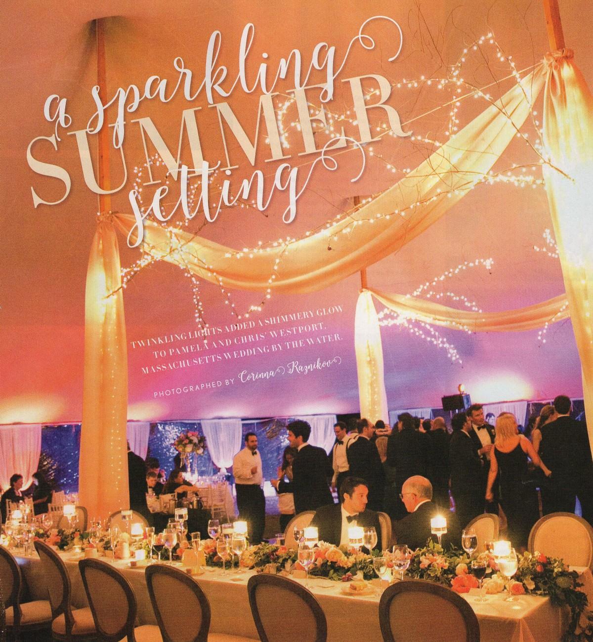 alt Westport-Wedding