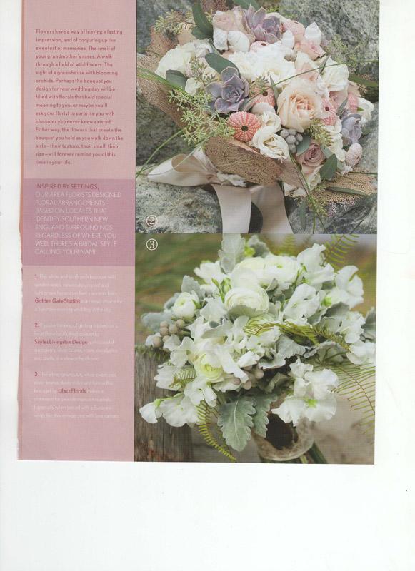 alt bouquet