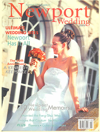 Newport Weddings 2004