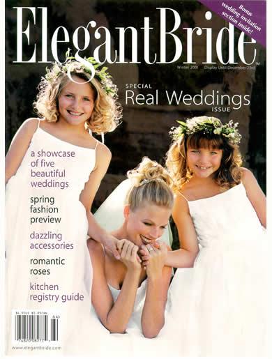 Elegant Bride 2001