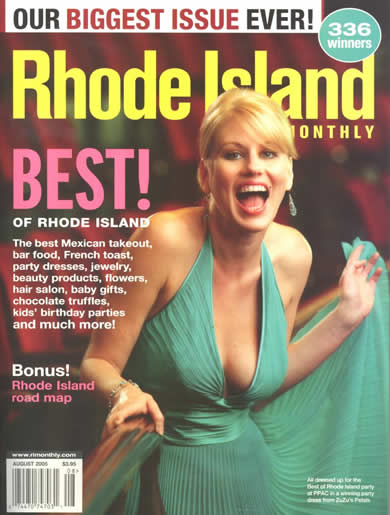 Best of Rhode Island 2005