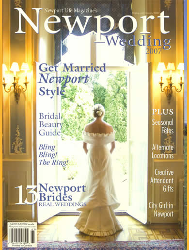 Newport Weddings 2007