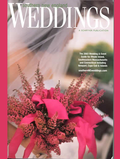 The Wedding Guide 2003