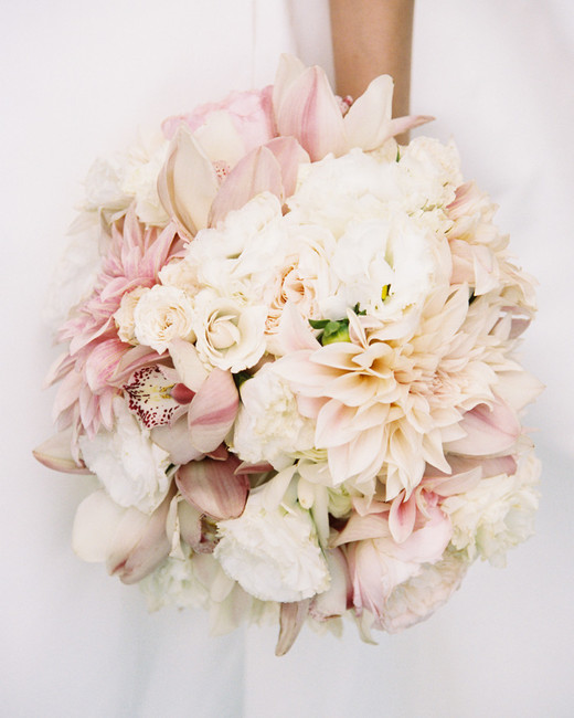 We've Been Featured in Martha Stewart Weddings!!