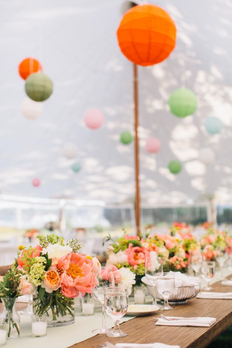 Marion Summer Waterfront Wedding