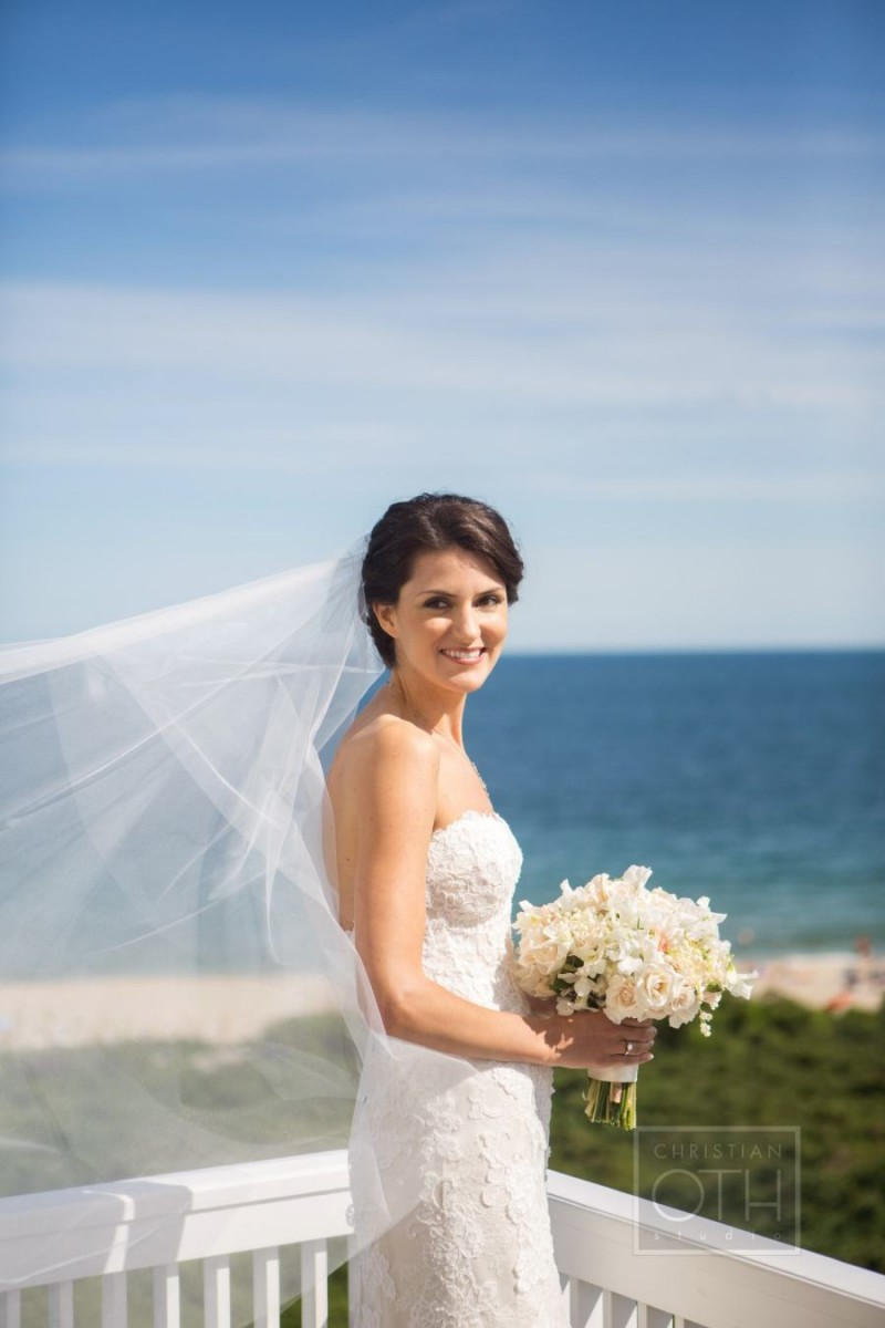 Mary and Andrew - Sayles Livingston Design