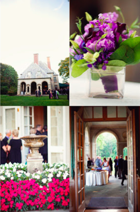 Glen Manor Wedding