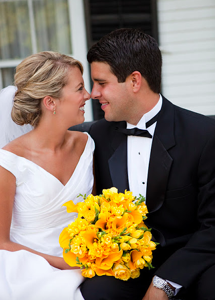 A Perfect New England Wedding Linden Place Bristol, Rhode Island
