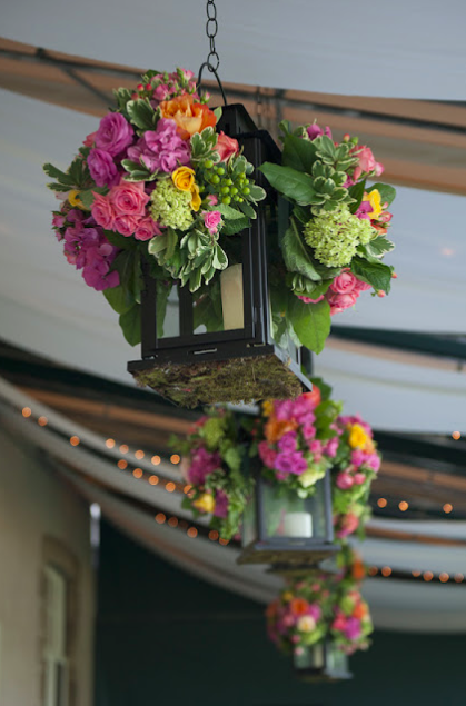 VIBRANT WEDDING COLORS for SUMMER!!!