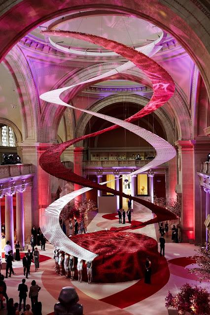 A Look at the Met Gala