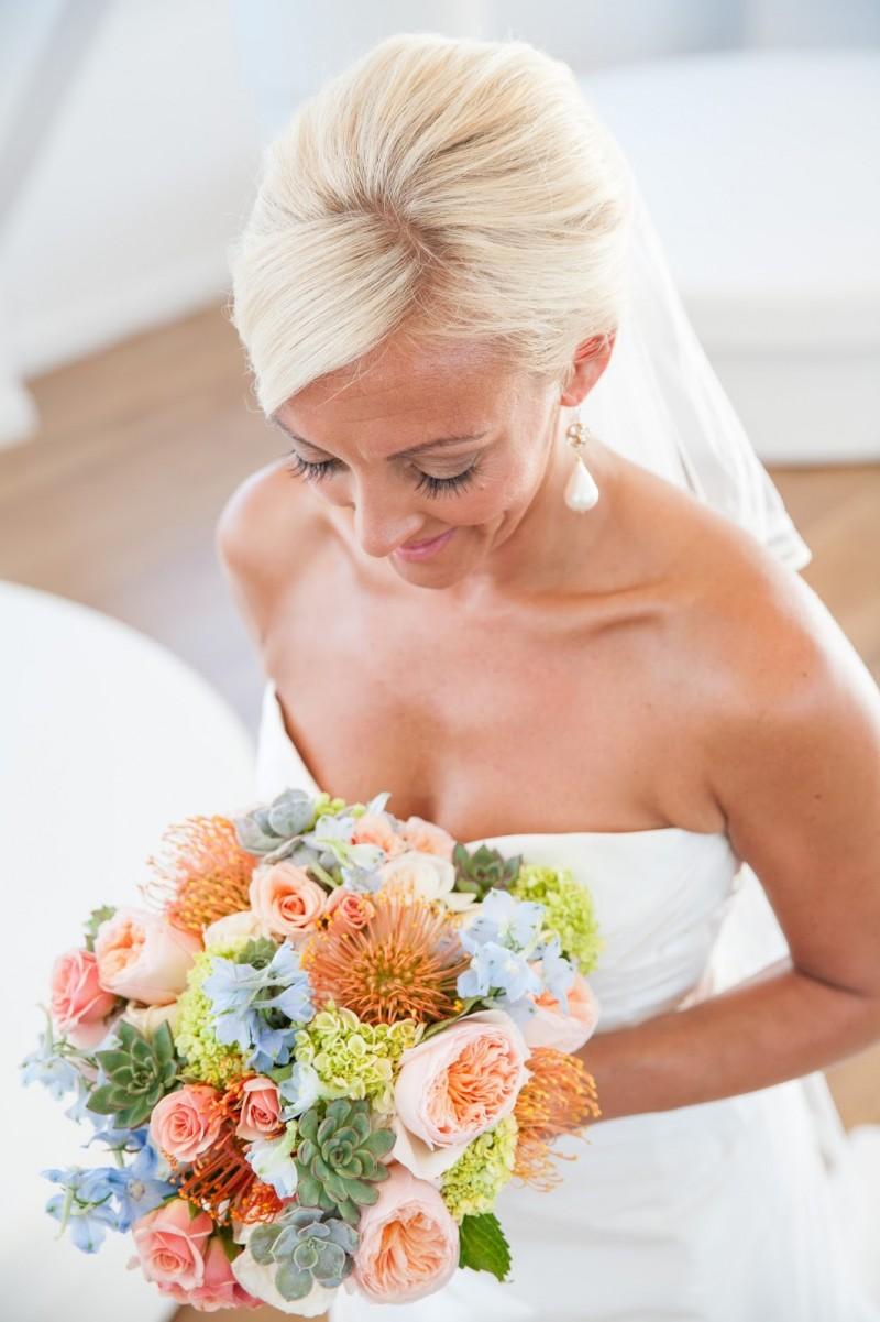 Jaclyn and Richard's Belle Mer Wedding