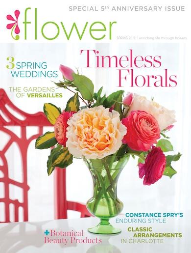 Flower Mag Spring 2012