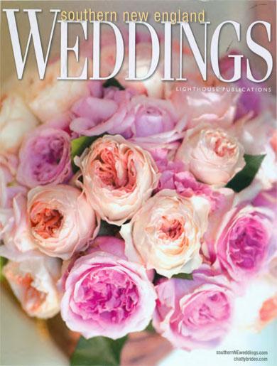 Southern New England Weddings 2012