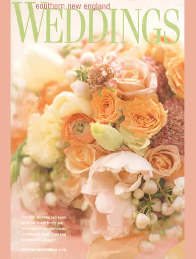 The Wedding Guide – 2001