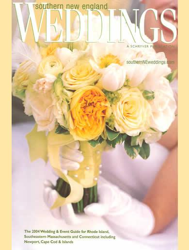 Southern New England Weddings 2004