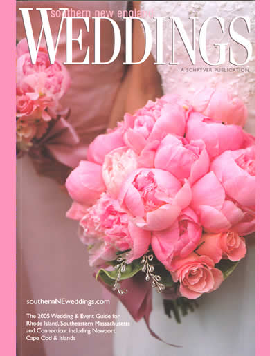 Southern New England Weddings 2005