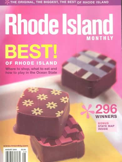 Best of Rhode Island 2004