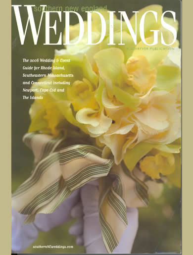 Southern New England Weddings 2006