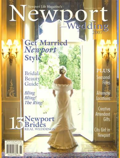 Newport Weddings 2007
