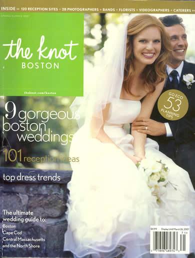 The Knot Boston