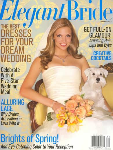 Elegant Bride 2008