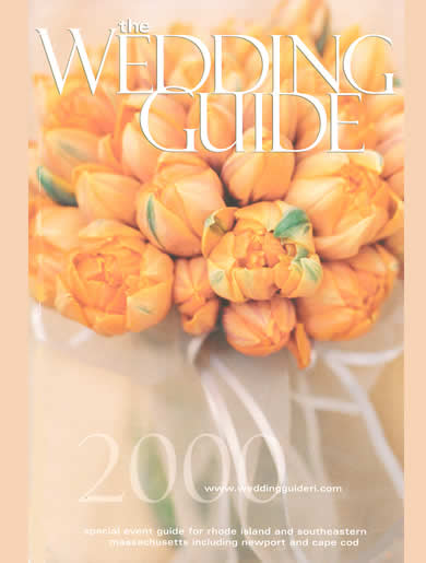 The Wedding Guide – 2000