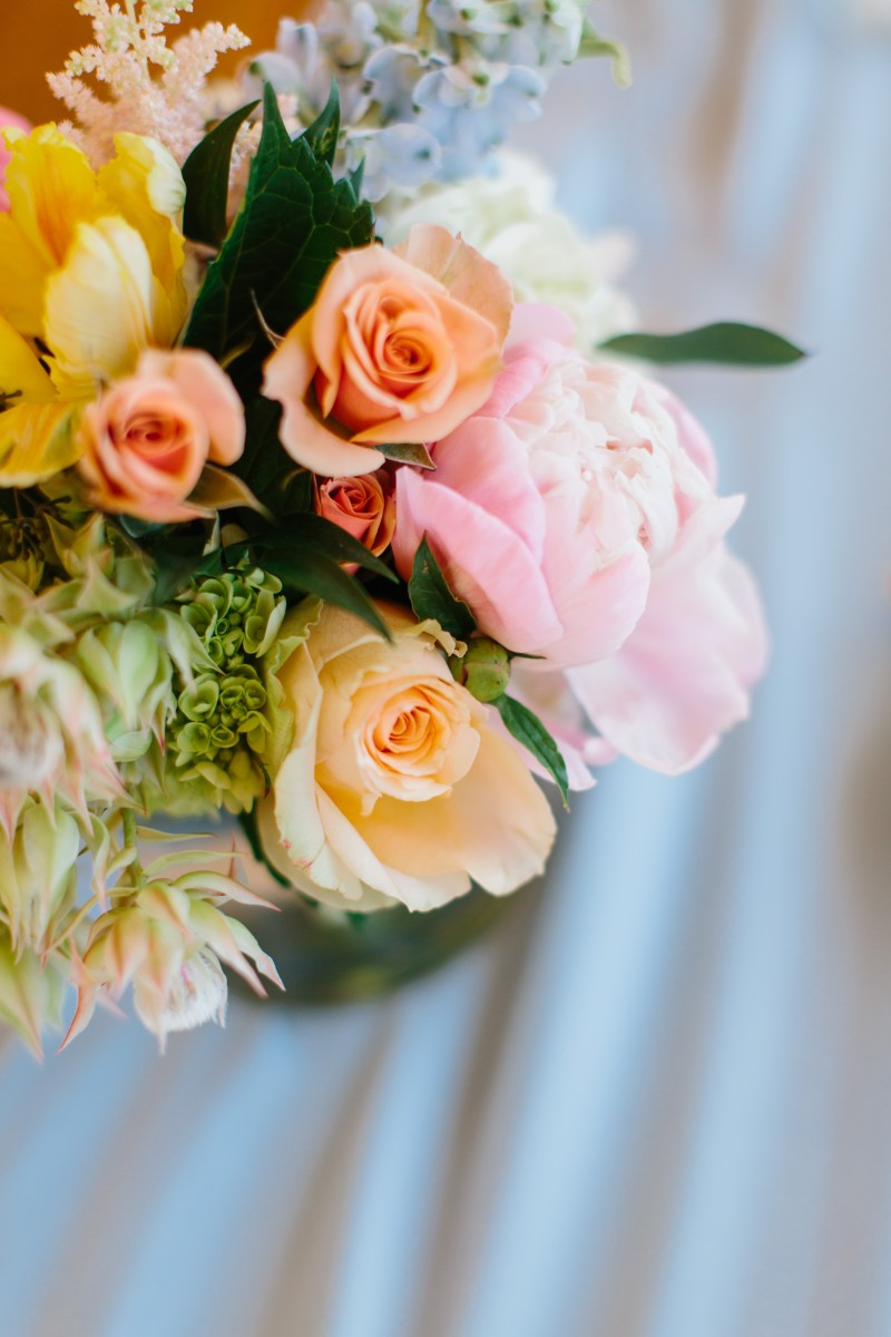 Nicole and Kevin's Stunning Oceanside Wedding