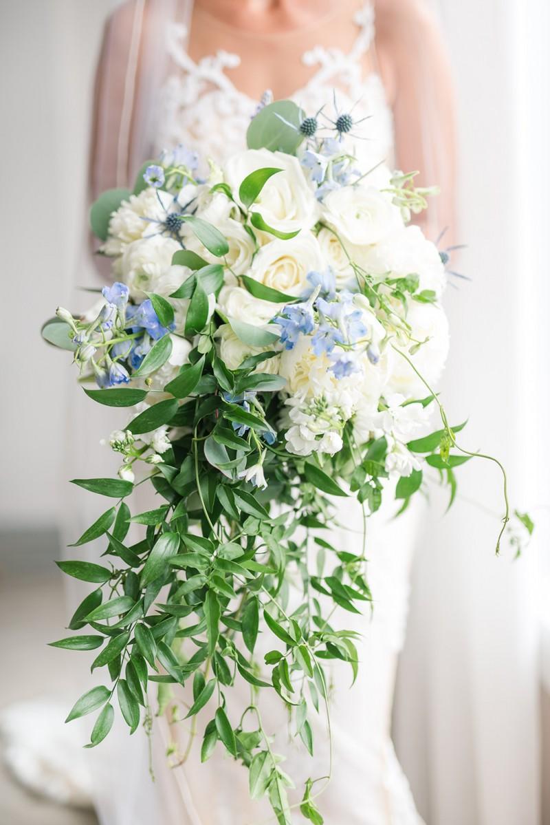 Beautiful Wedding at Newport Beach House!