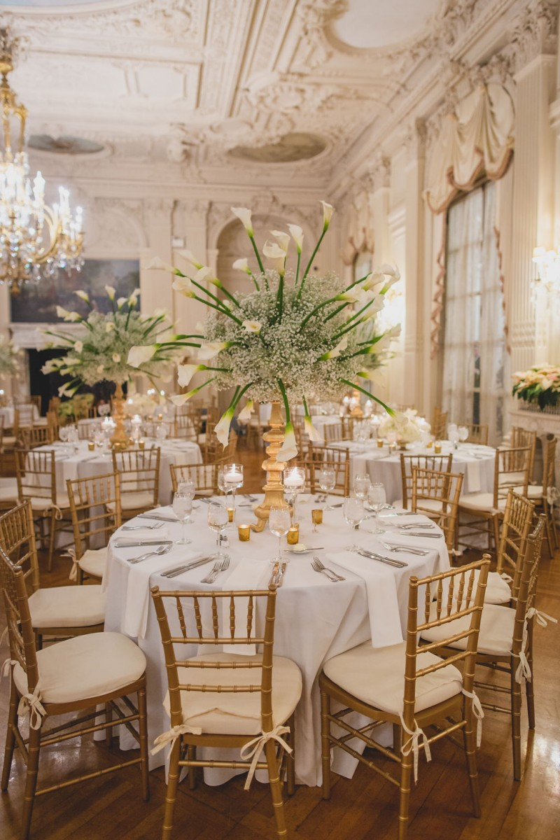 Rosecliff New Year's Eve Wedding!